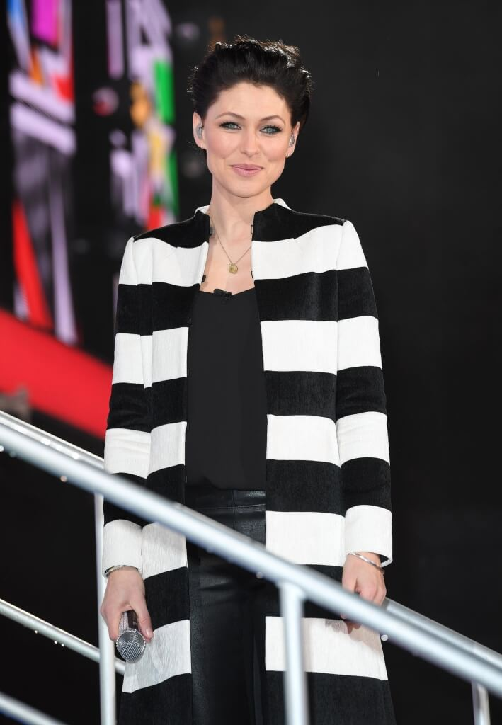 Emma Willis hot pic