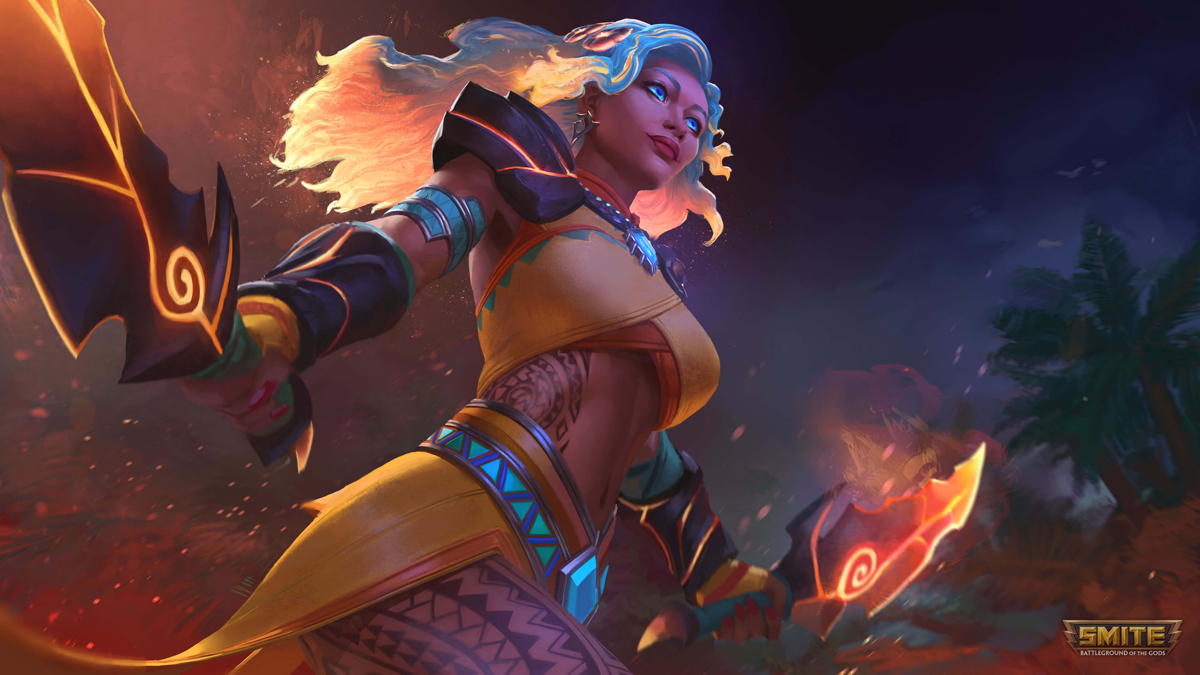 Freya Smite hot pictures
