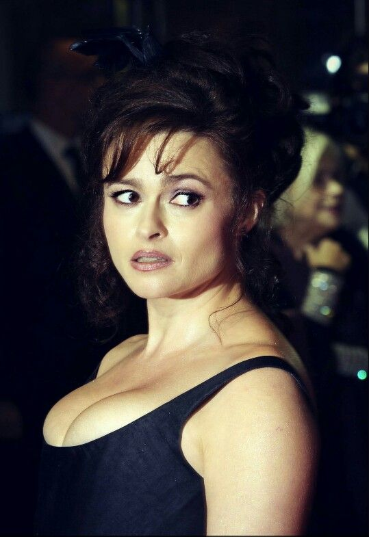 Helena Bonham Carter Naked Nude - Porn Galleries-3910