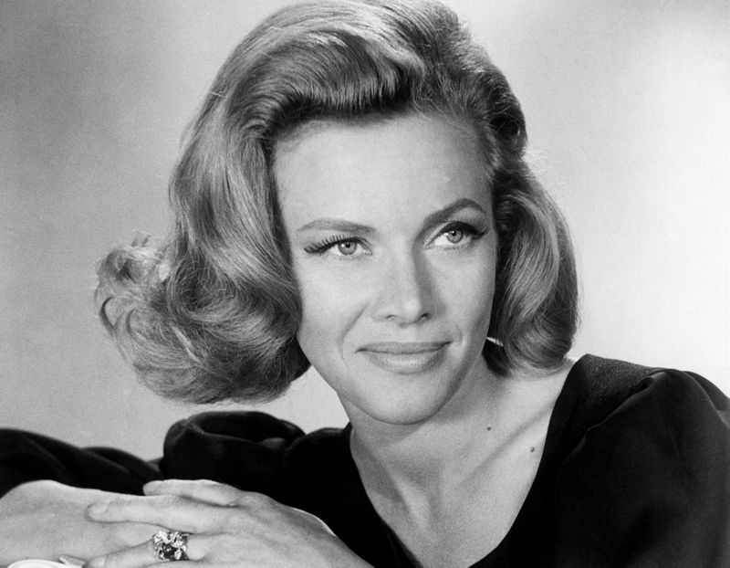 Honor Blackman Beautifull