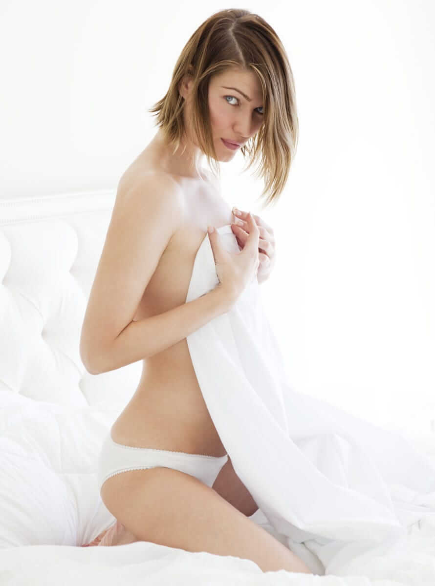 Ivana Milicevic hot nude pic