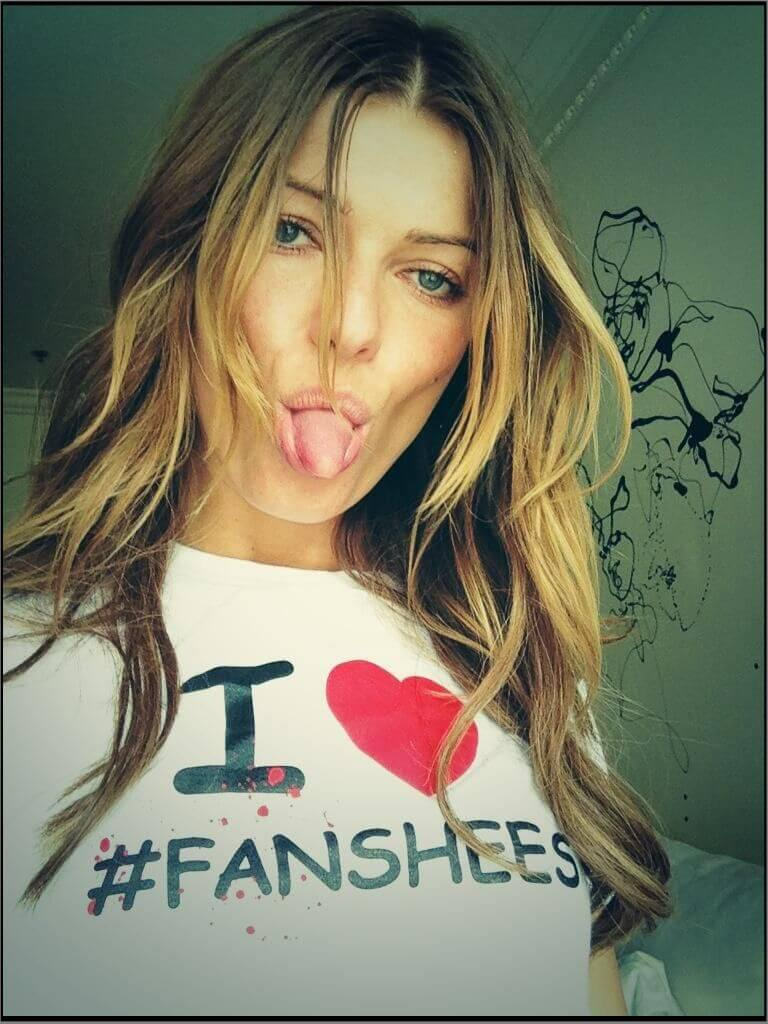 Ivana Milicevic sexy pic