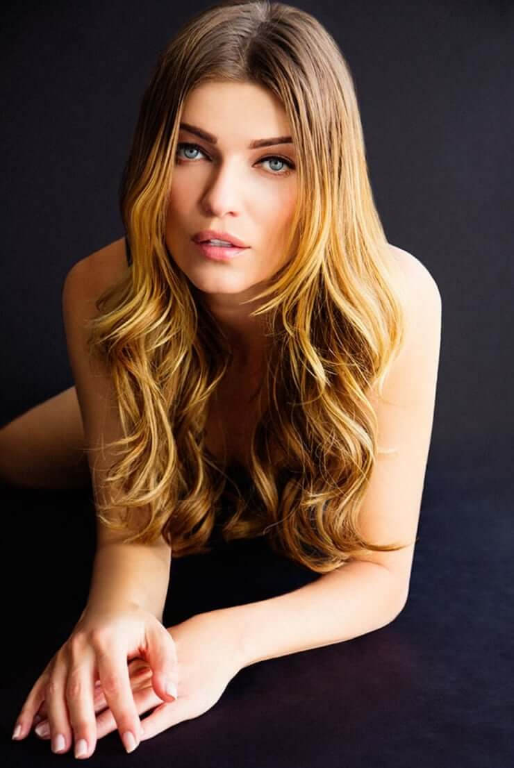 Ivana Milicevic sexy picture
