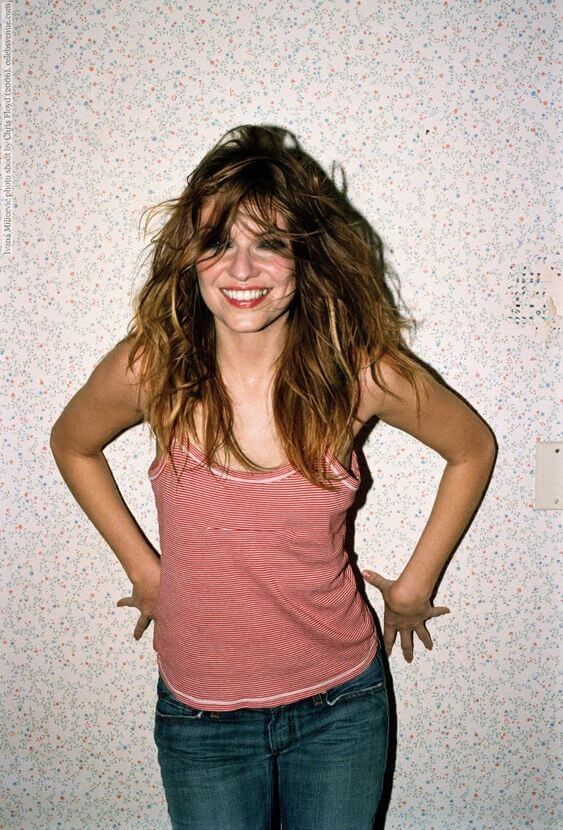 Ivana Milicevic sexy pictures (2)