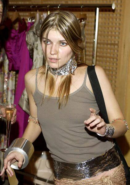 Ivana Milicevic sexy pictures