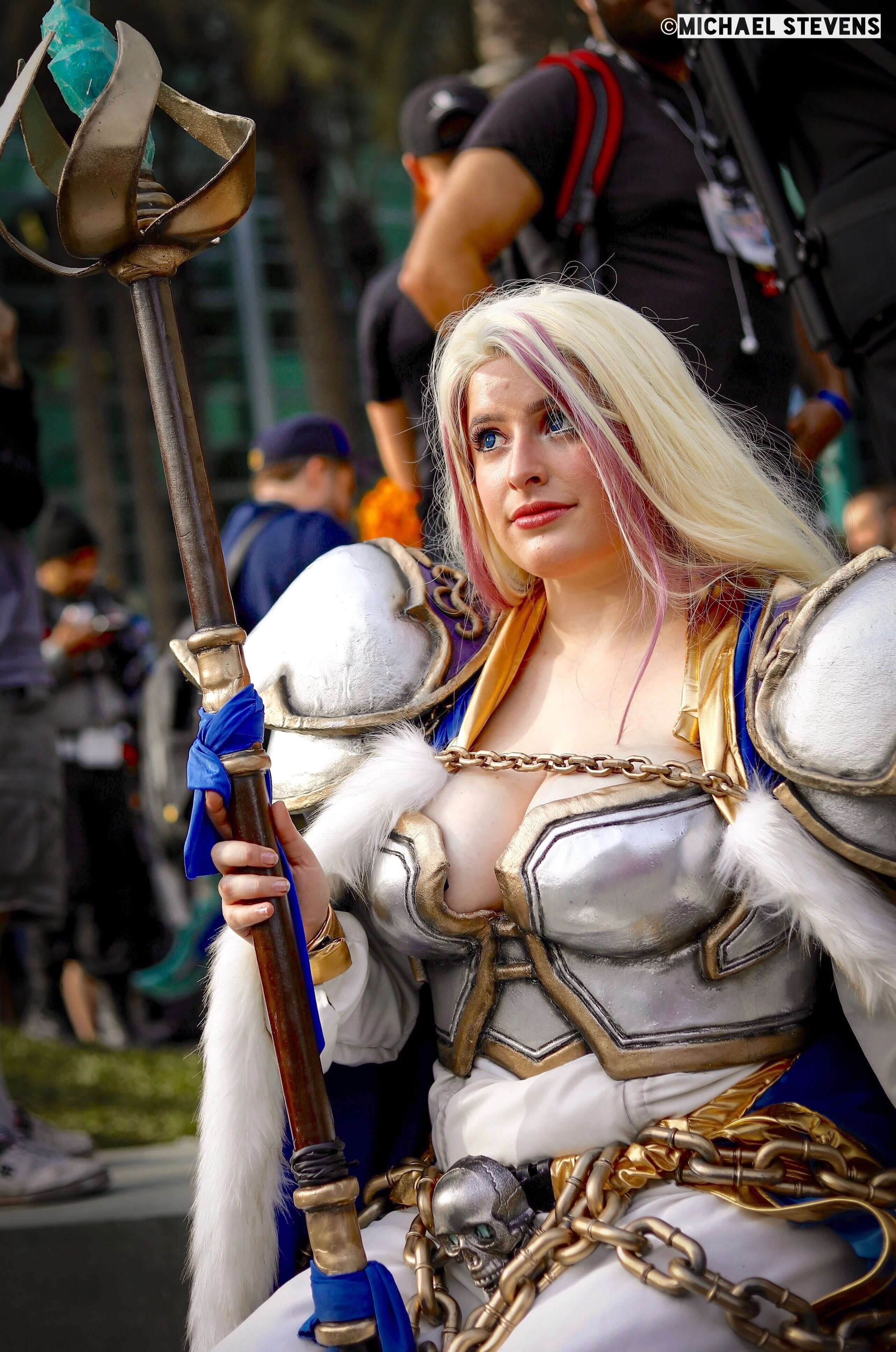 Jaina awesome photos