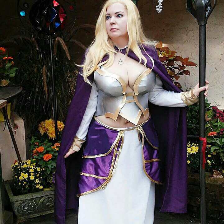 Jaina awesome pics