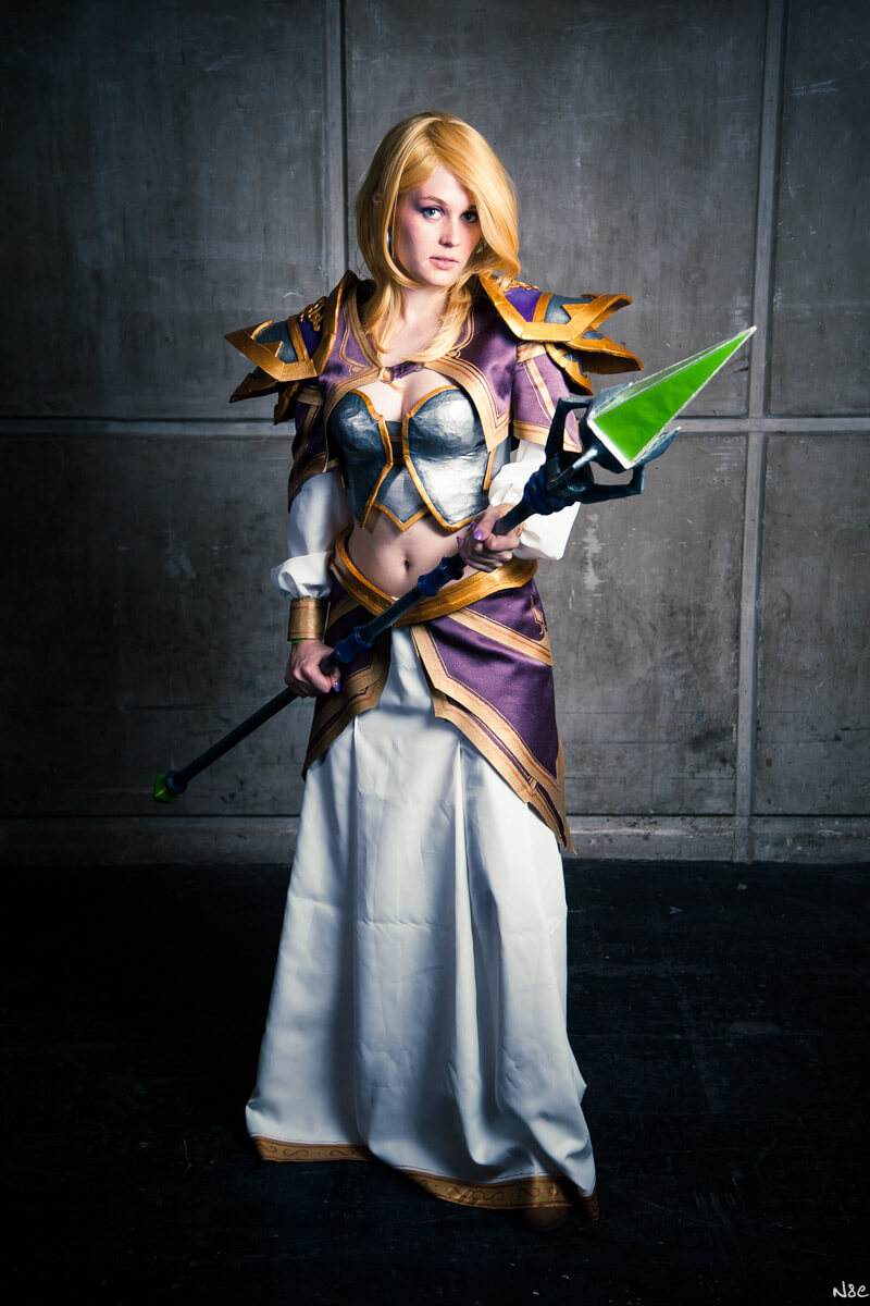 Jaina awesome pictures