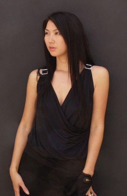 Jeanette Lee Hot