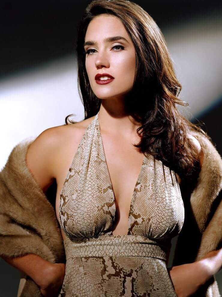 Jennifer Connelly sexy picture