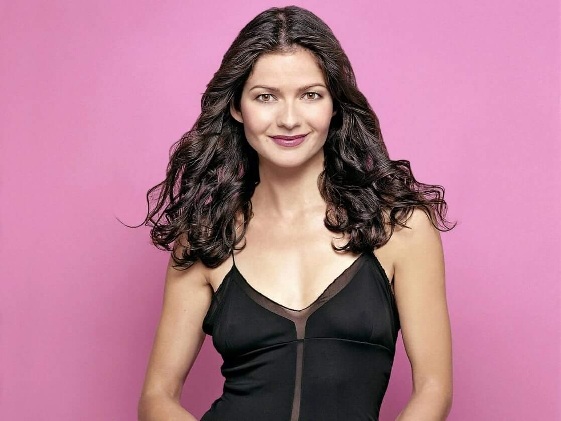 49 Hot Pictures Of Jill Hennessy Which Are Sure to Catch