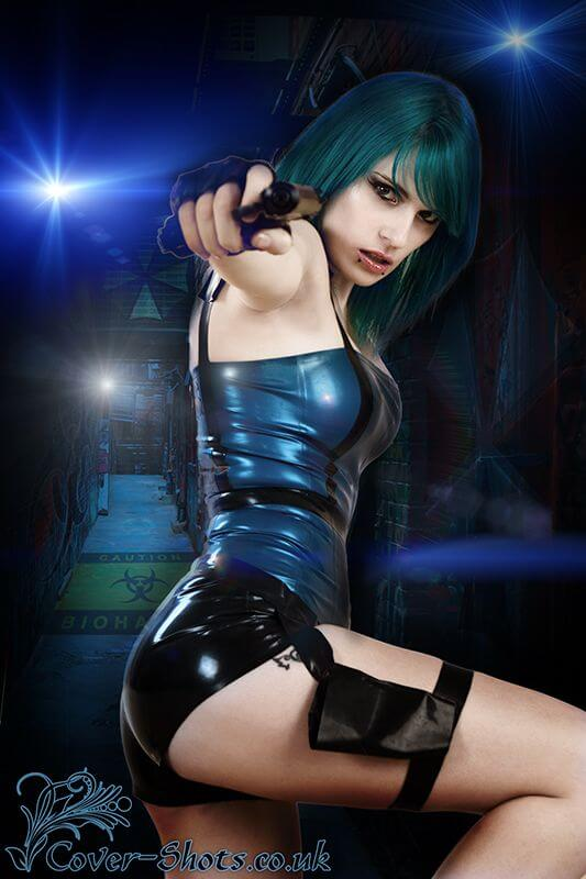 Jill Valentine beautiful ass