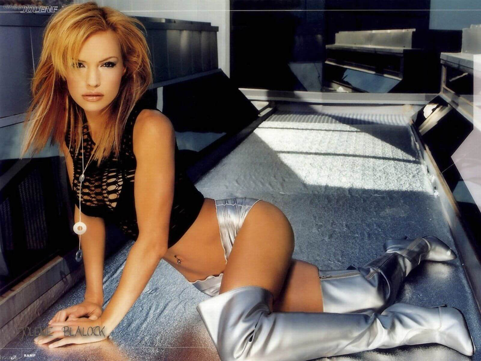 Jolene blalock hot look pics