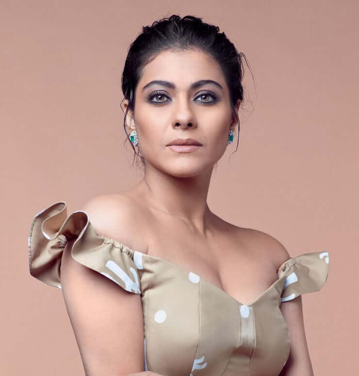 49 Hot Pictures Of Kajol Which Will Drive You Nuts For Her
