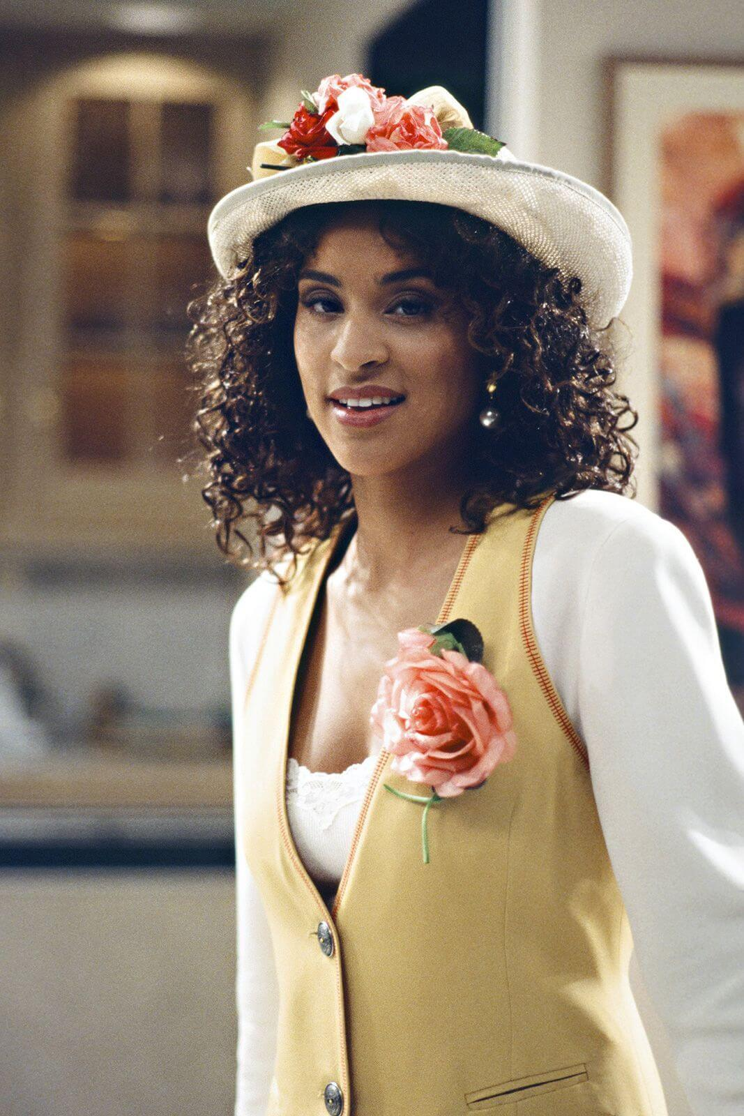 Karyn Parsons awesome pic (2)