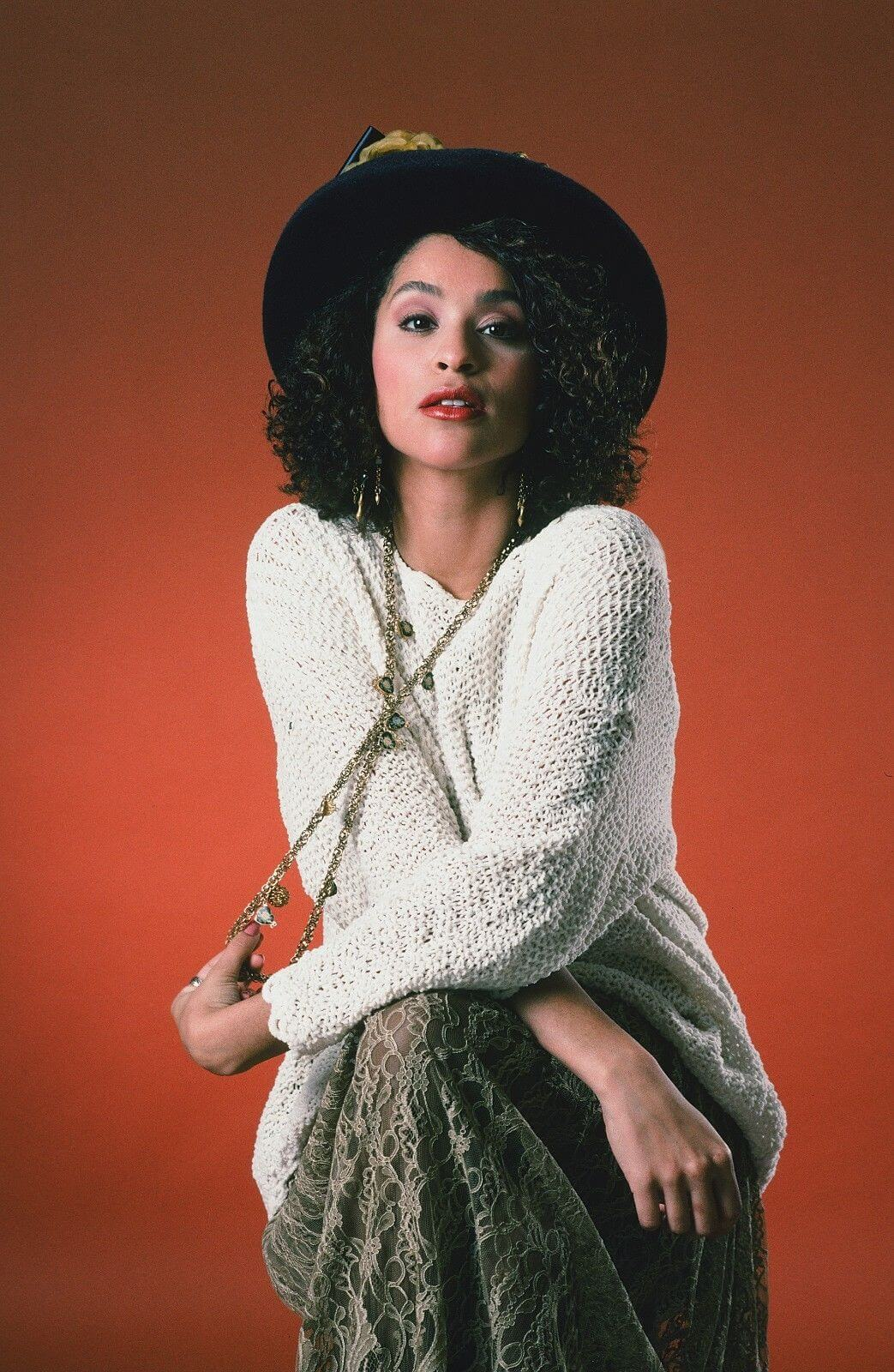 Karyn Parsons awesome pics