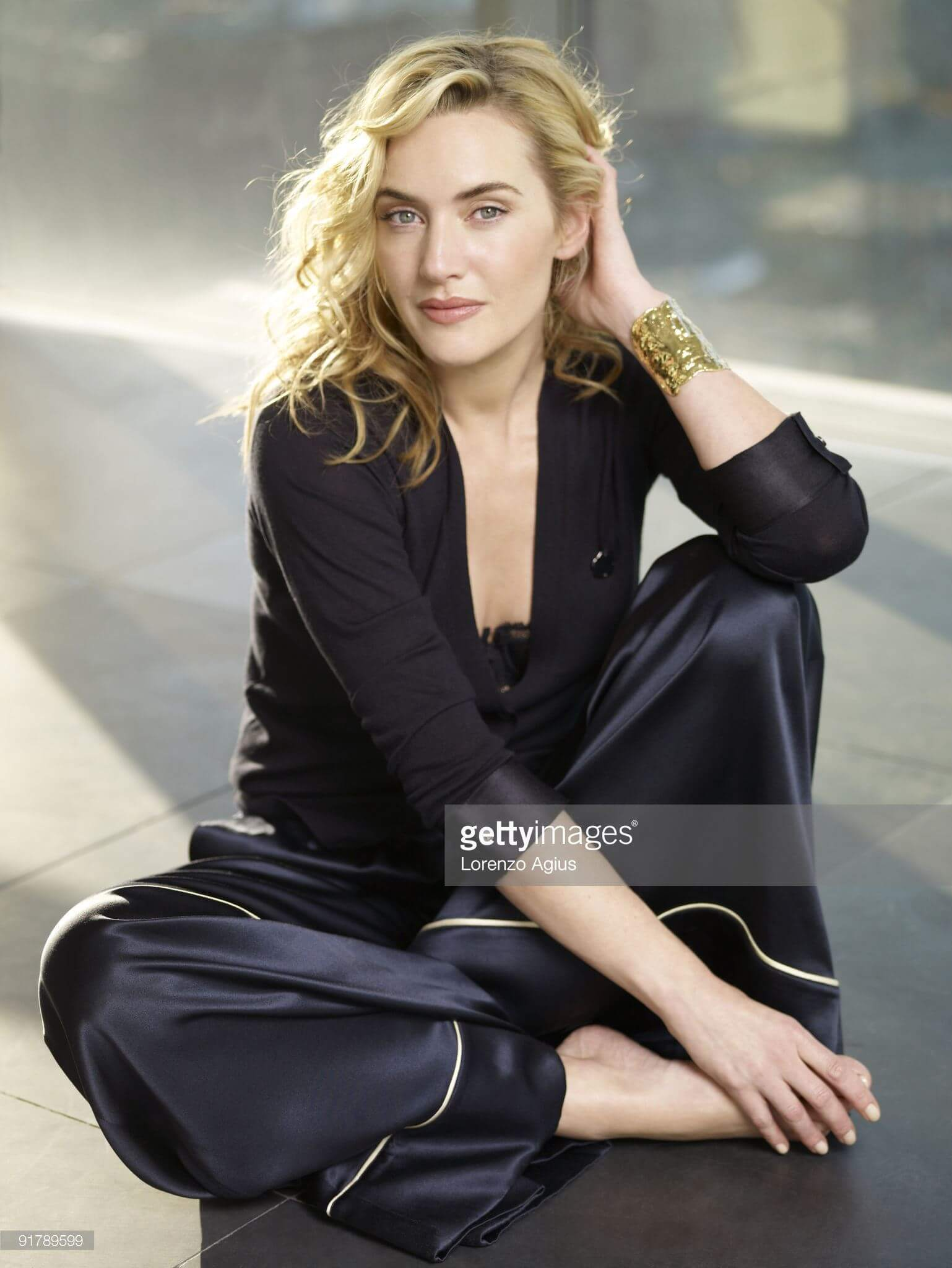 Kate-Winslet awesome feet