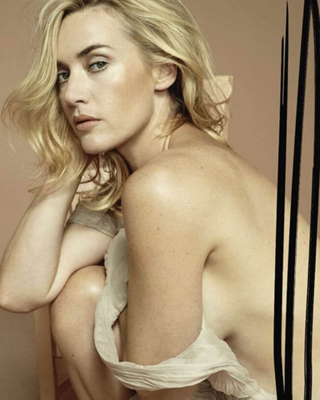Kate-Winslet awesome picture