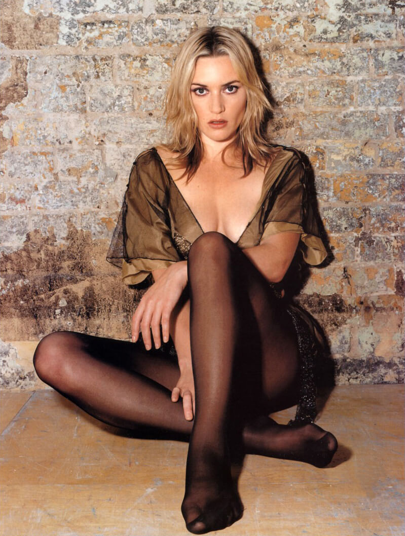 Kate-Winslet hot picture
