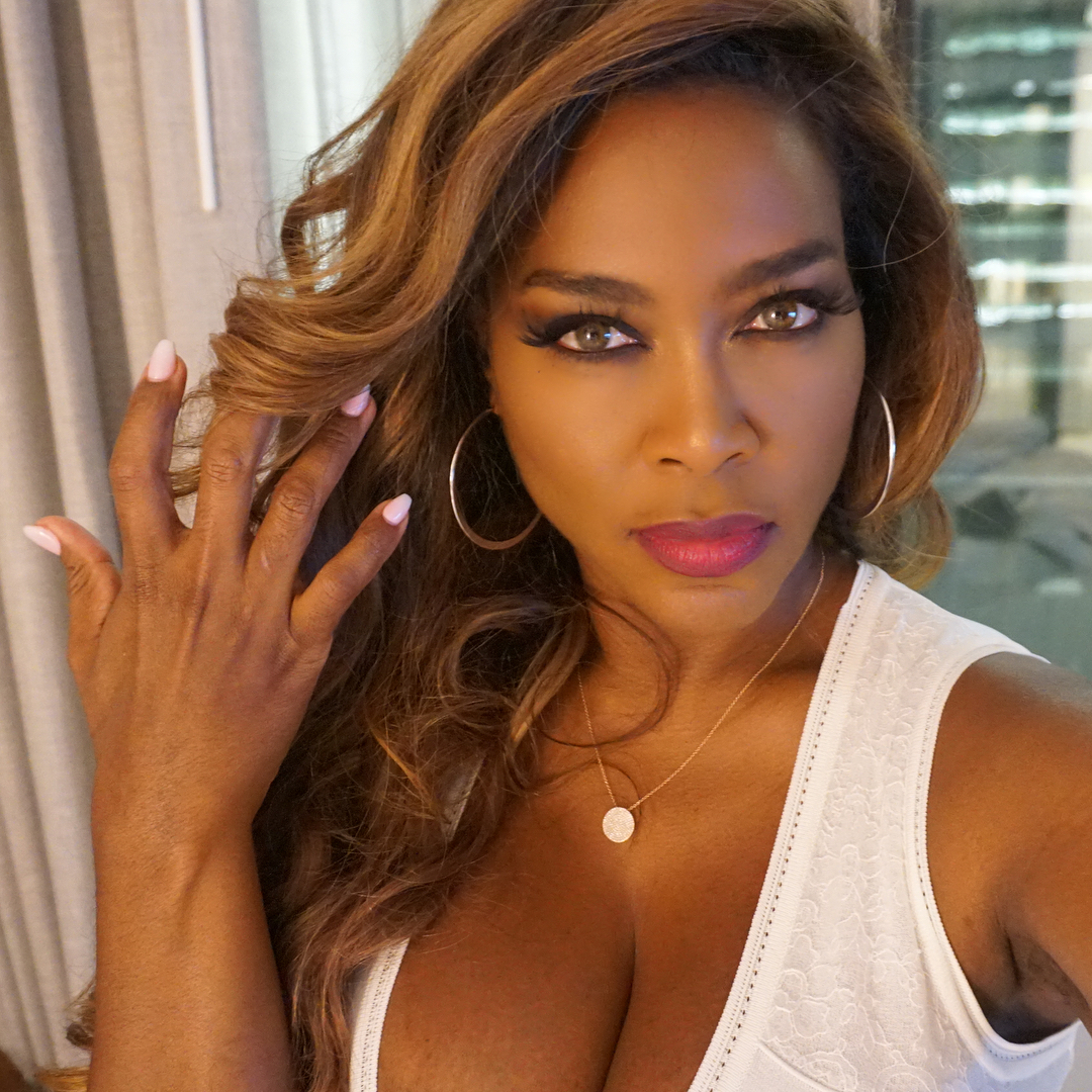 Kenya Moore Beautifull