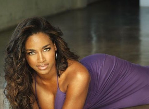 Kenya Moore Hot