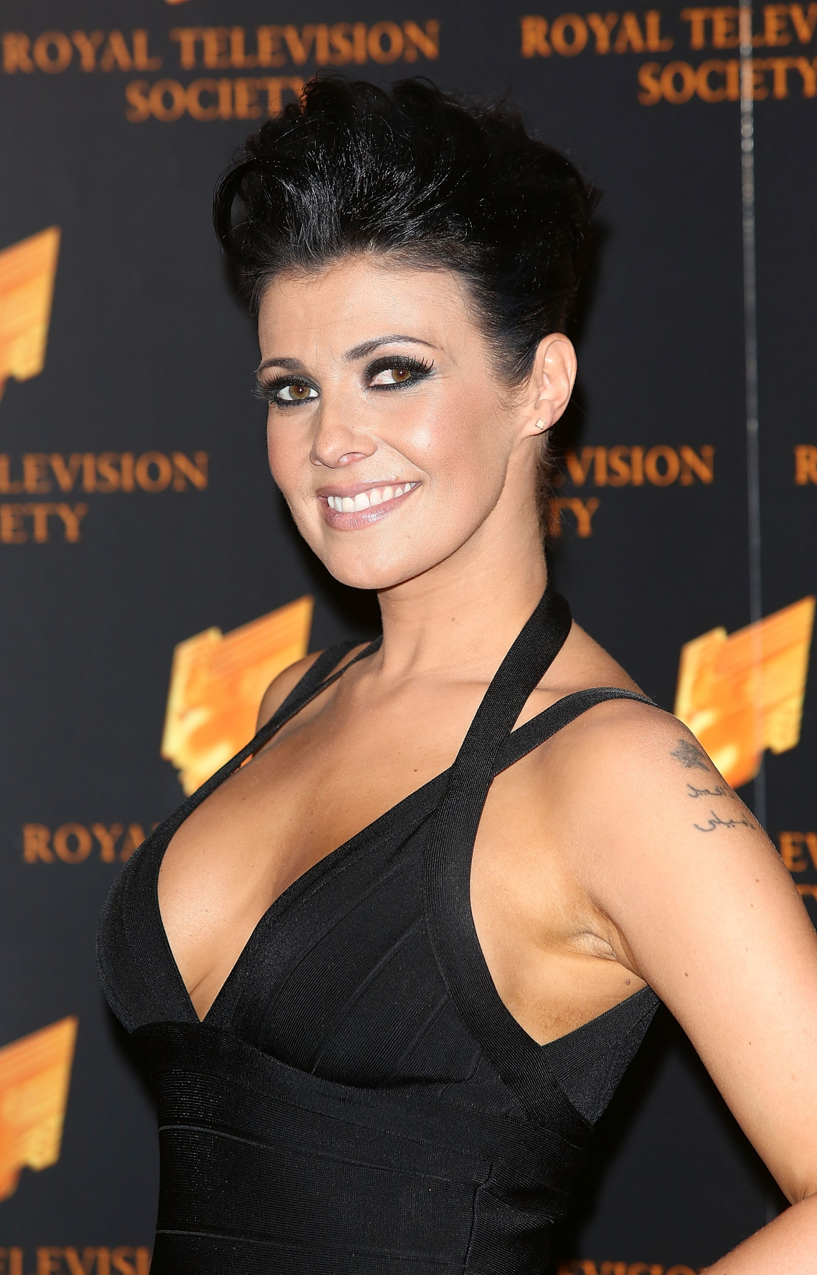 photo Kym Marsh (born 1976)
