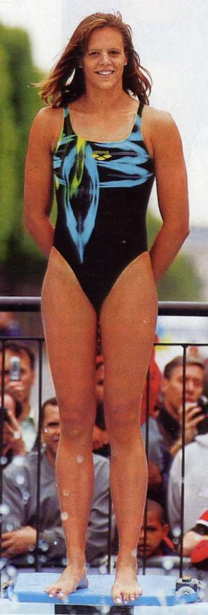 Laure Manaudou hot pics