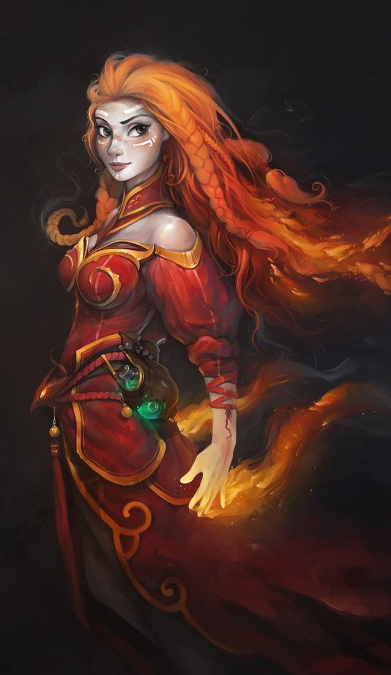 Lina Fan Arts