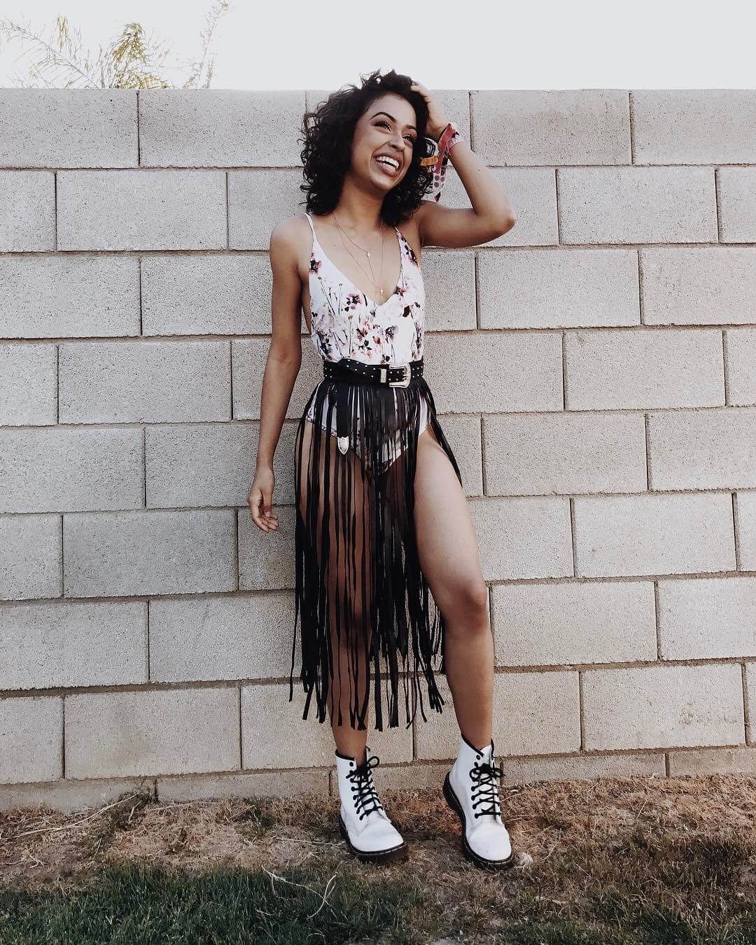 49 Hot Pictures Of Liza Koshy Will Bring Big Grin On Your Face