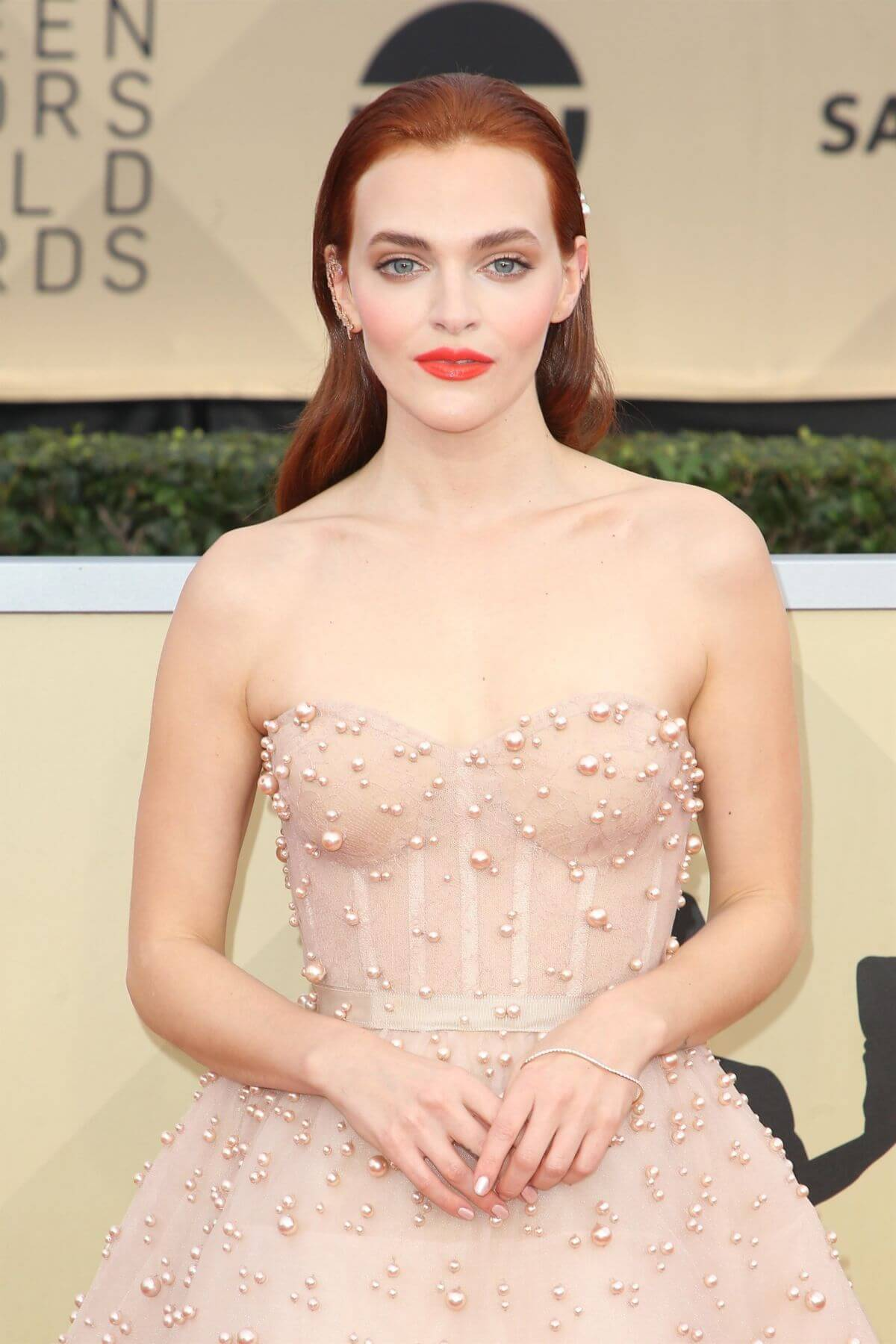Madeline Brewer awesome