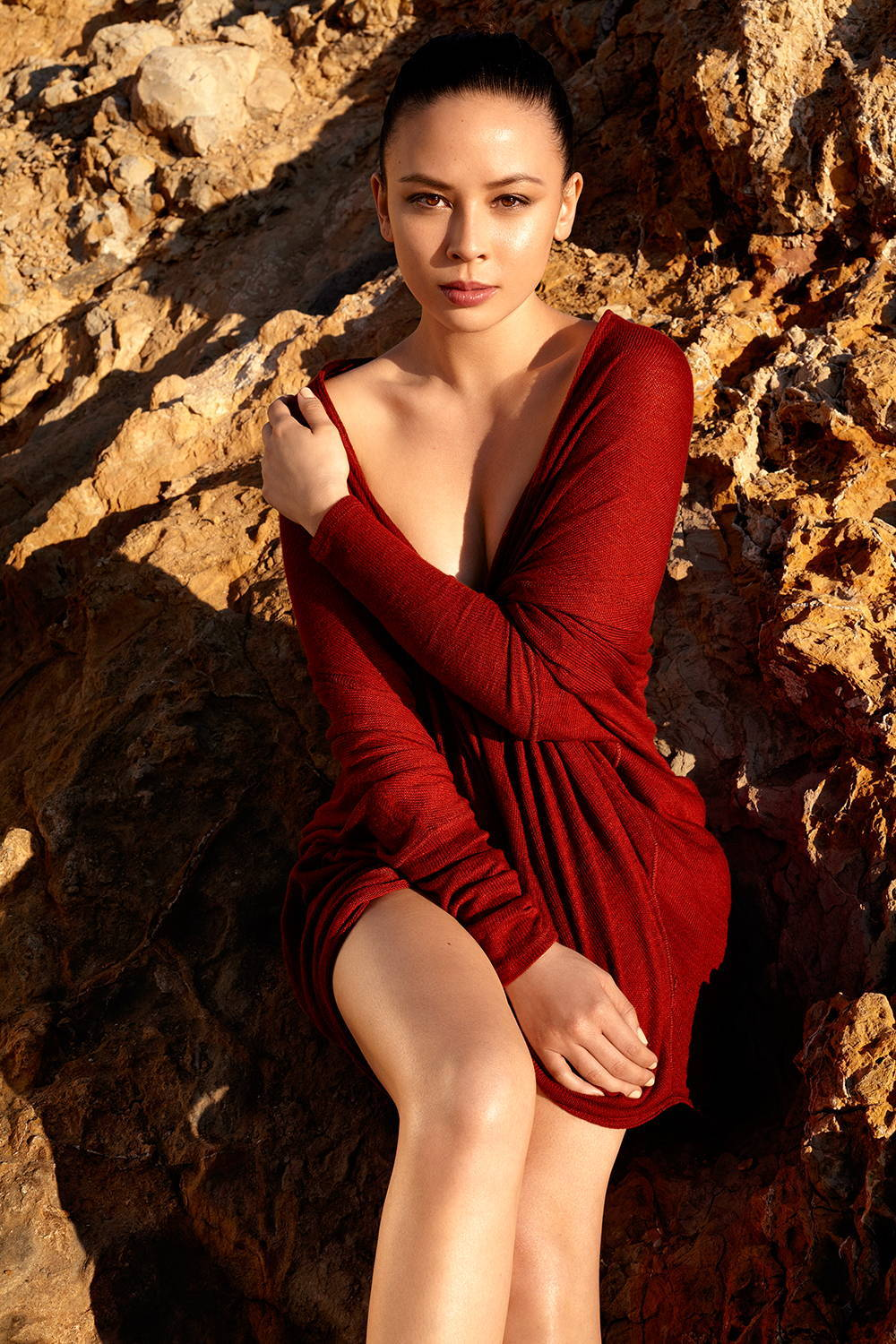 49 Hot Pictures Of Malese Jow Prove That She Is As Sexy As