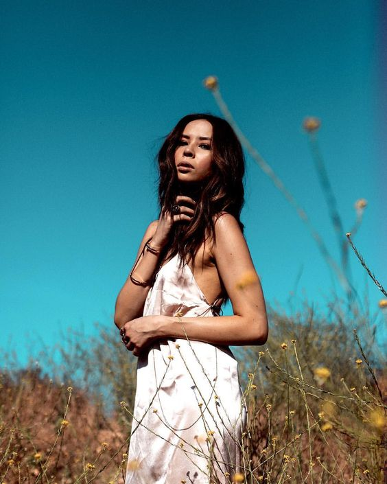 49 Hot Pictures Of Malese Jow Prove That She Is As Sexy As ...