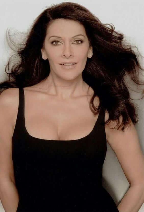 Marina Sirtis awesome pic