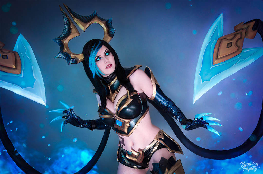 Masquerade Evelynn awesome pics