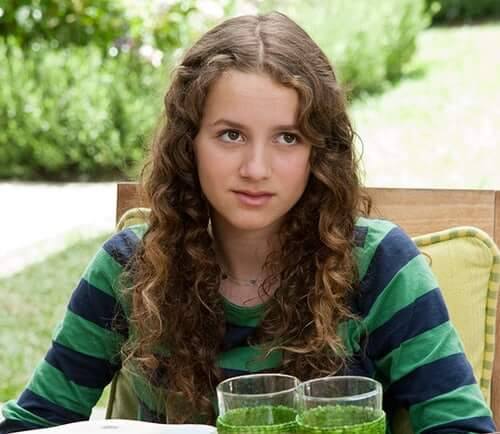 Maude Apatow beautiful