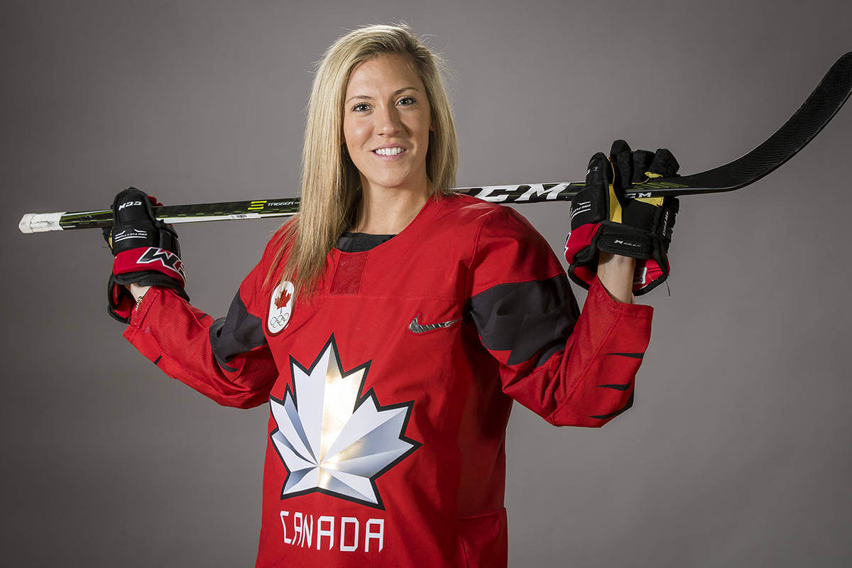 Meghan Agosta awesome pictures (2)