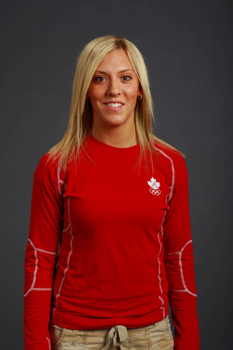 Meghan Agosta awsome pictures