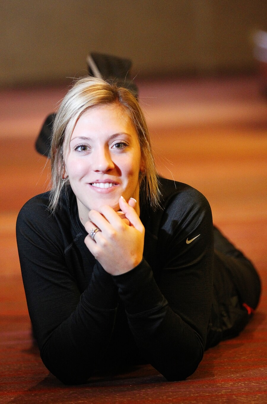 Meghan Agosta sexy pic