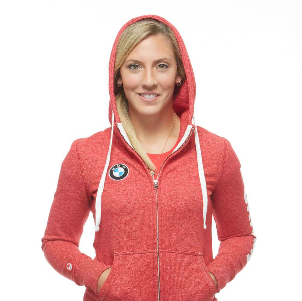 Meghan Agosta sexy pictures