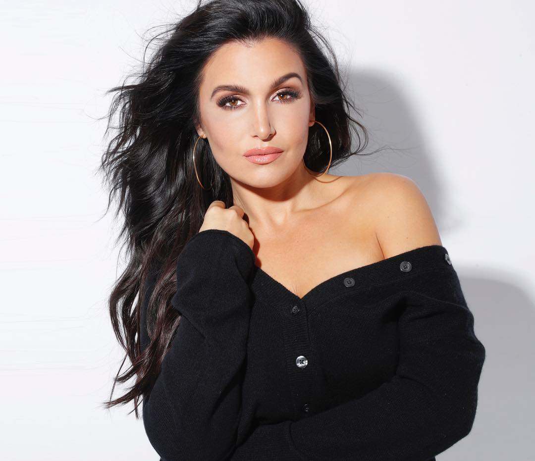 Molly Qerim awesome photos
