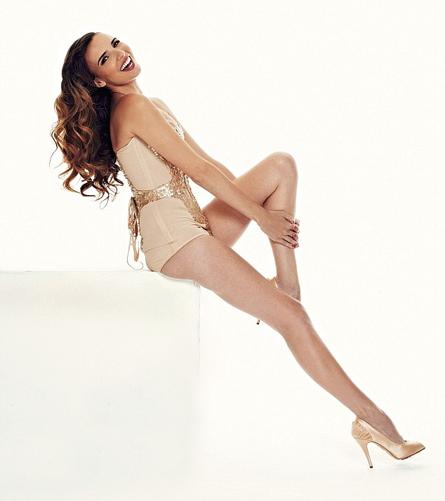 Nadine Coyle hot women photo
