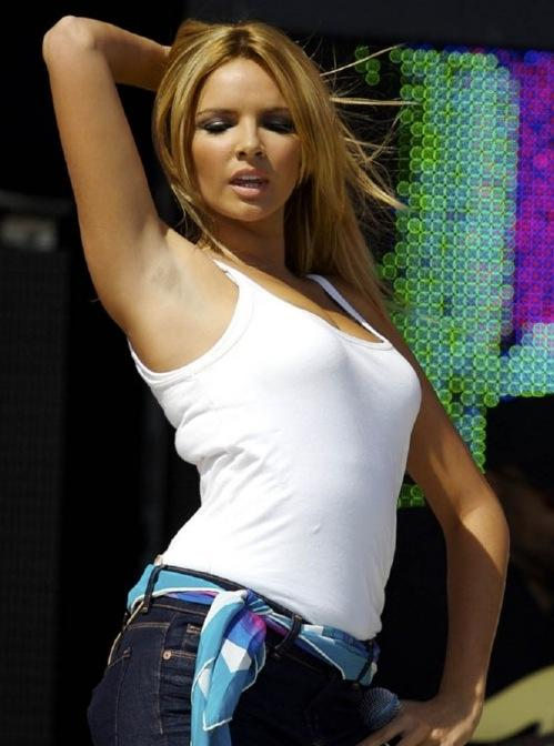 Nadine Coyle hot women picture