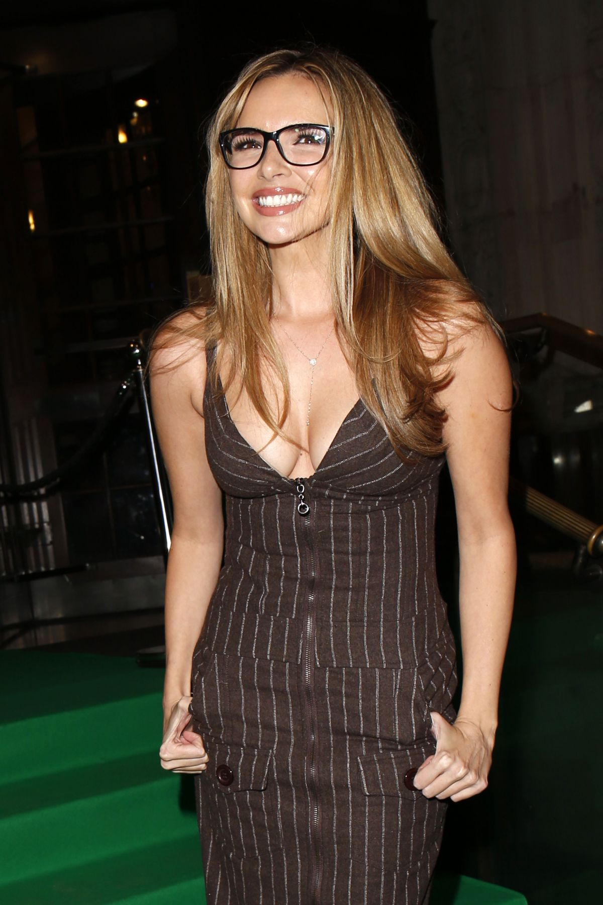 Nadine Coyle sexy lady picture