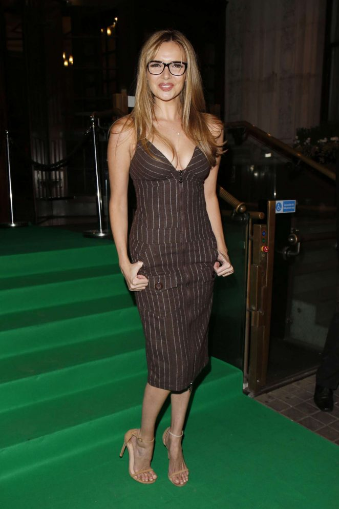 Nadine Coyle too hot picture