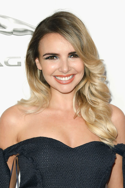 Nadine Coyle too sexy photo