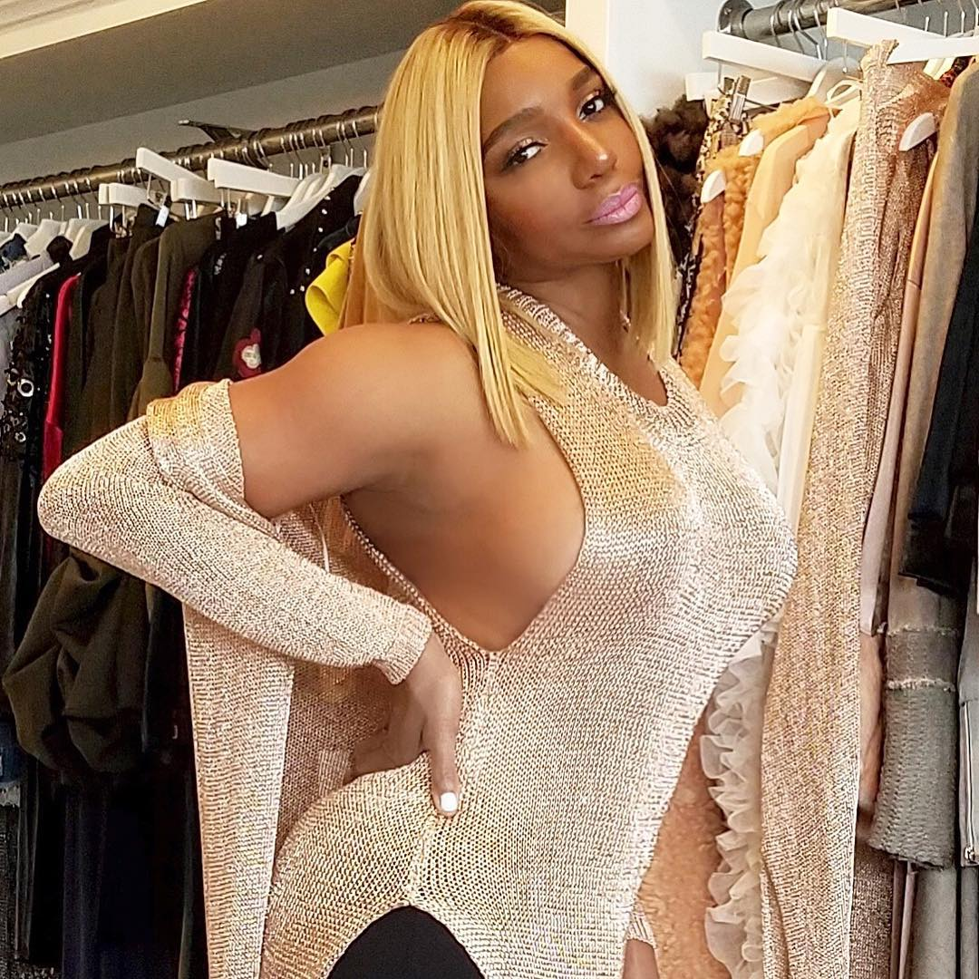 NeNe Leakes Sexy Pictures