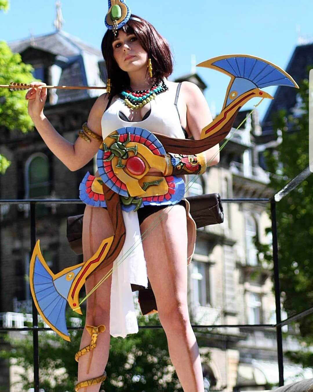 Neith Smite awesome pics