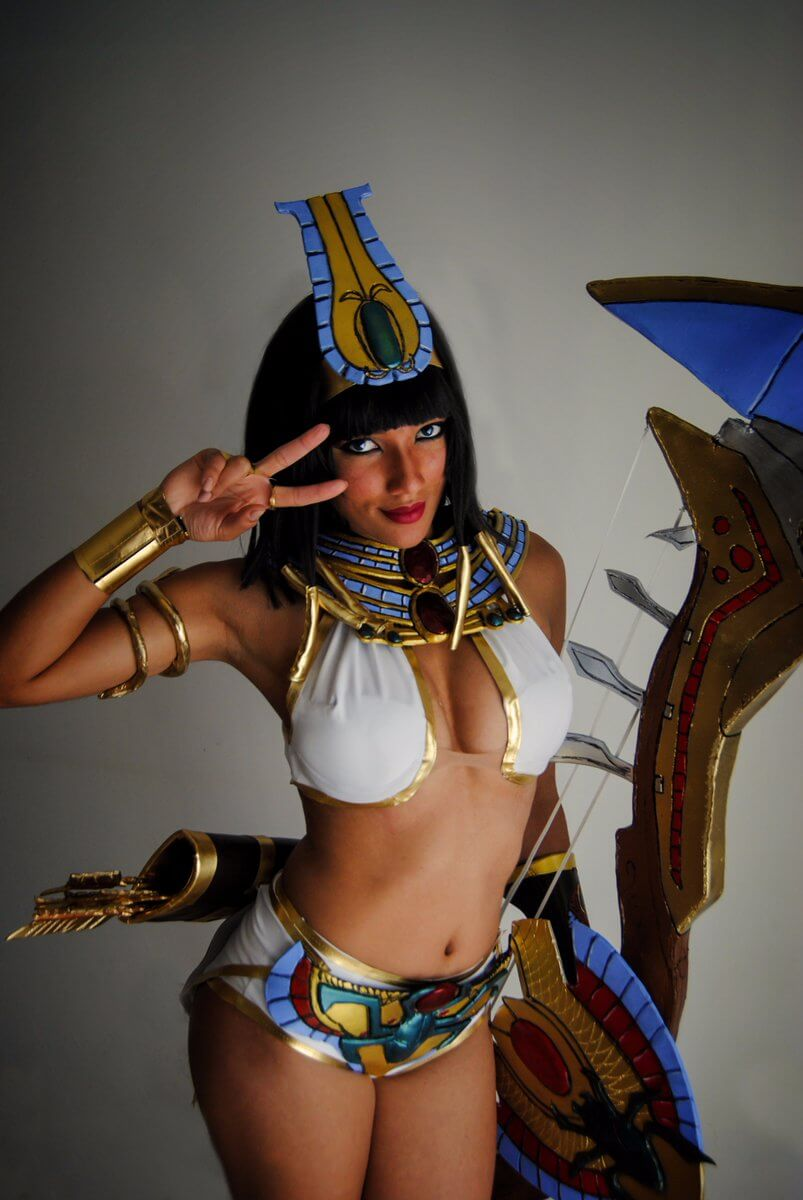 Neith Smite awesome pictures (2)