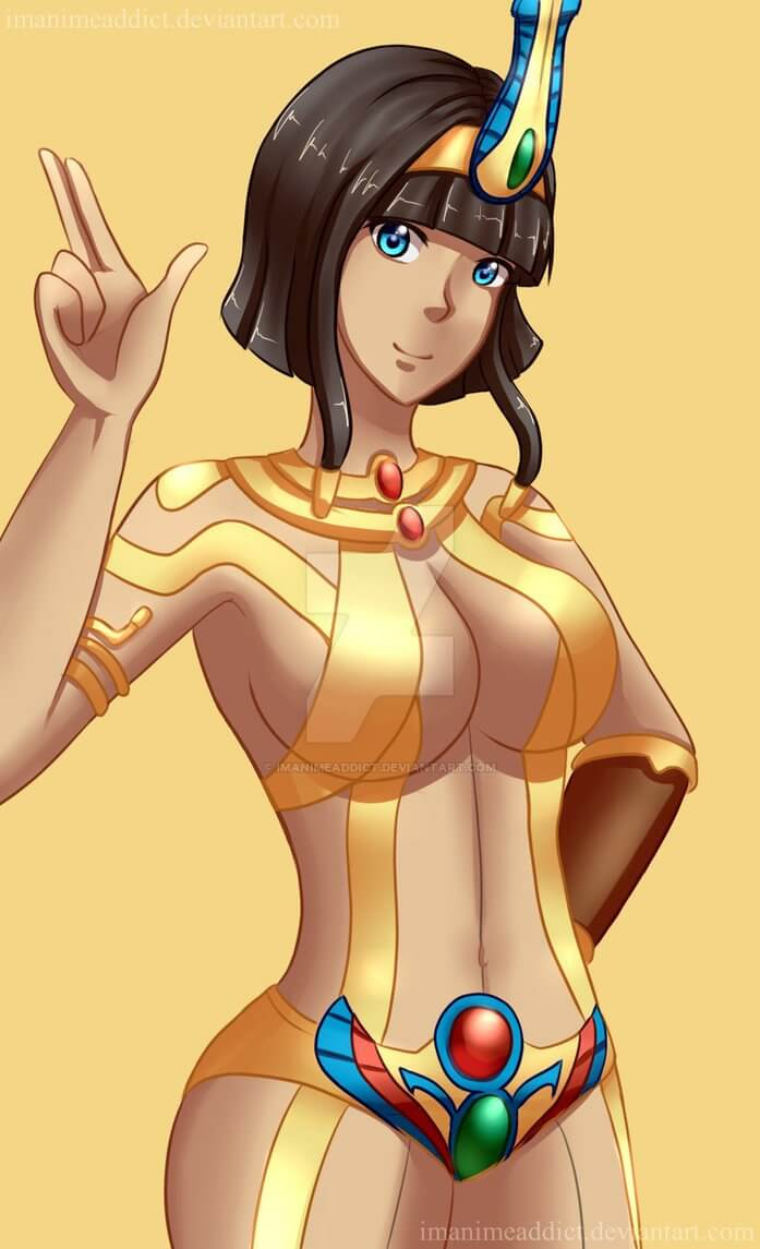 Neith Smite sexy pictures
