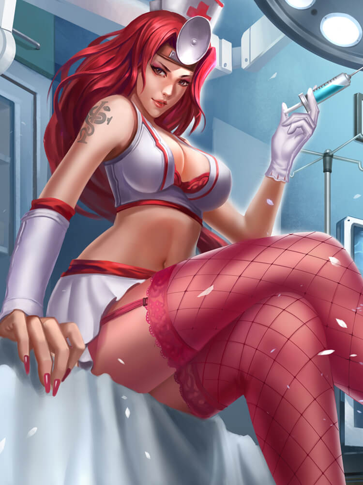 Neith Smite sexy side pics